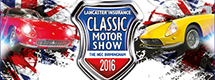 The 2016 Classic Motor Show