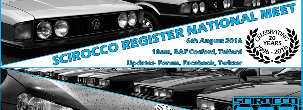 The 'Rocco Nationals 2016